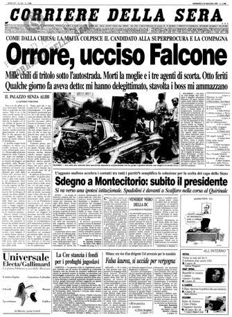 24 Maggio 1992