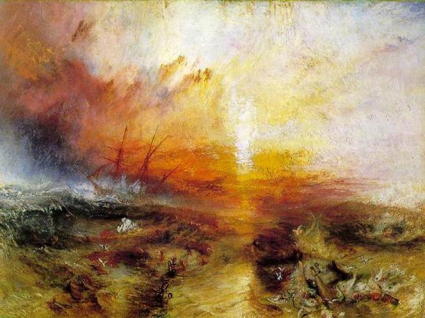 William Turner,