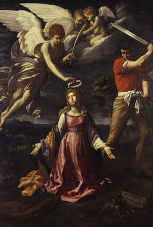 GUIDO RENI (Bologna 1575 - 1642)