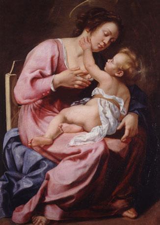 ARTEMISIA GENTILESCHI (Roma, 1593 - Napoli, 1653)