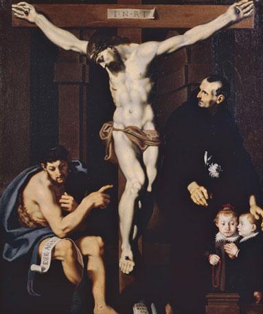 ANDREA LILIO (Ancona, 1555 - Ascoli Piceno, 1642)