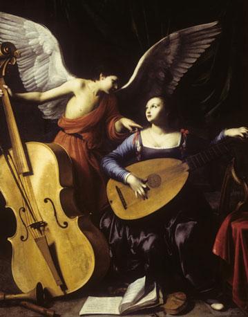 CARLO SARACENI (Venezia, 1580 ca. - 1620)