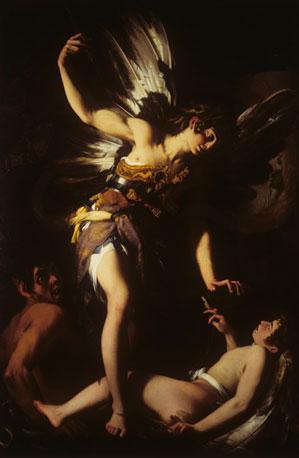 GIOVANNI BAGLIONE (Roma, 1566 - 1644 ca.)