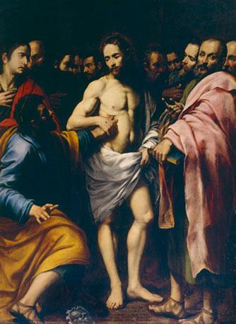 GIUSEPPE VERMIGLIO (Milano (?), 1582 ca. - post 1635)