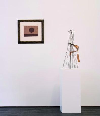 Paul Klee / Fausto Melotti
