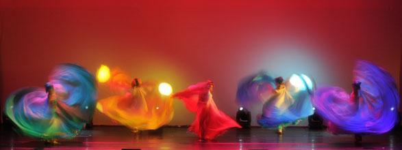 Capodanno Cinese 2011 - Auditorium Roma