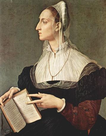 Agnolo Bronzino,
