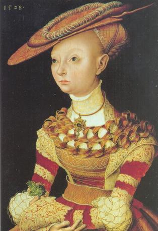 Lucas Cranach il vecchio,
