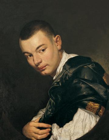 Giacomo Antonio Melchiorre Ceruti, detto il Pitocchetto (Milano, 1698 ? 1767)
