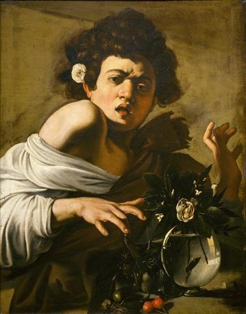 Michelangelo Merisi, detto il Caravaggio (Milano, 1571 ? Porto Ercole, 1610)