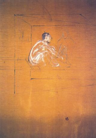 Francis Bacon (Dublino, 1909 ? Madrid, 1992)