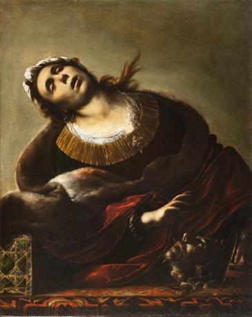 Francesco Cairo (Milano, 1607 ? Milano, 1665)