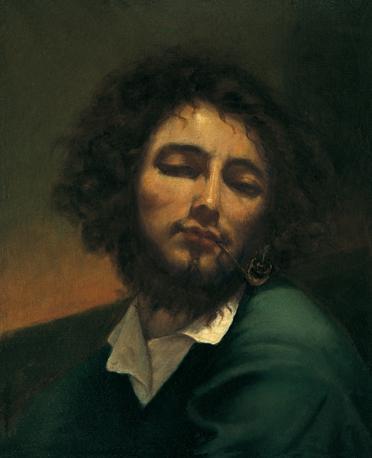 Jean Désiré Gustave Courbet (Ornans, 1819 ? La Tour-de-Peilz, 1877)