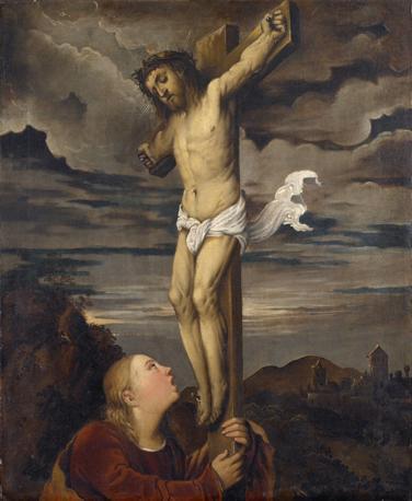 Girolamo di Romano, detto il Romanino (Brescia, 1484 circa ? 1566 circa)