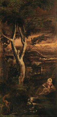 Jacopo Rubusti detto Tintoretto