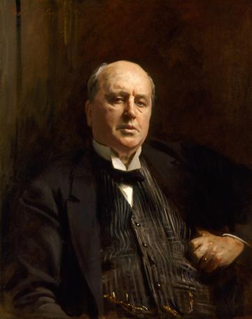 John Singer Sargent (Firenze 1856 - Londra 1925)