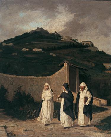 Elihu Vedder (New York 1836 - Roma 1923)