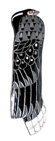 Horus rivisitato da Gustav Klimt