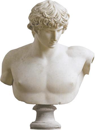 (110 - 130 d.C.), dal Louvre