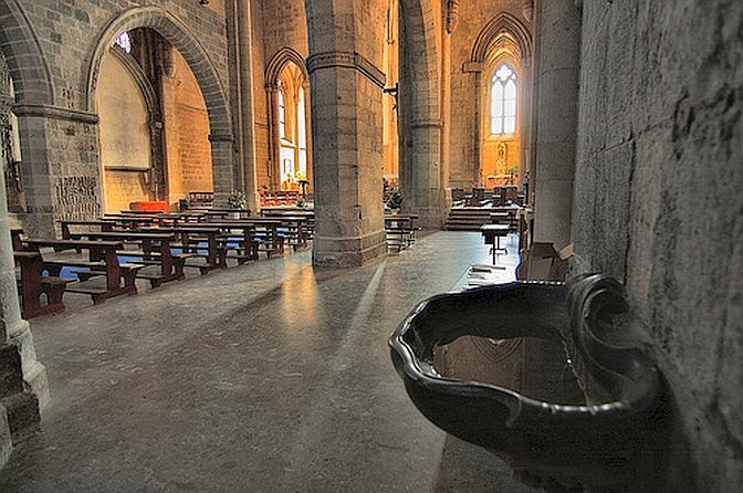 Chiesa e chiostro di Sant?Eligio