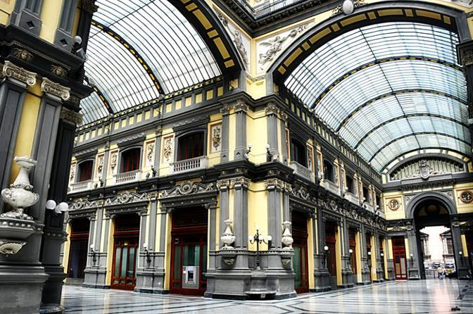 Galleria Principe