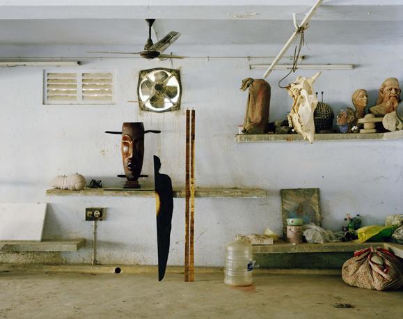 Galleria: Podbielski Contemporary