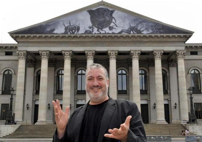 Spencer Tunick (Epa)