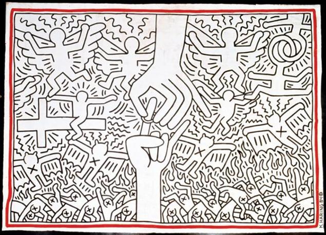 The Ten Commandments, 1985