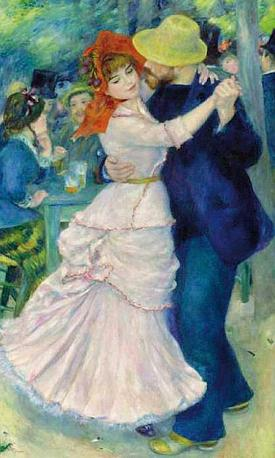 , di Renoir (1883)