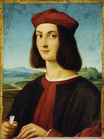 di Raffaello (1504 ca.)