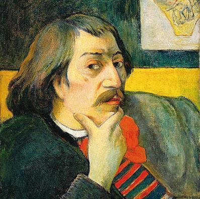 «Danza a Bougival», di Renoir (1883)