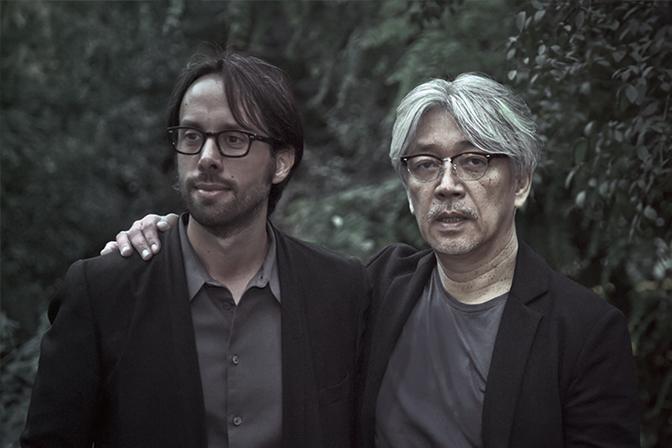 La Spada e Sakamoto