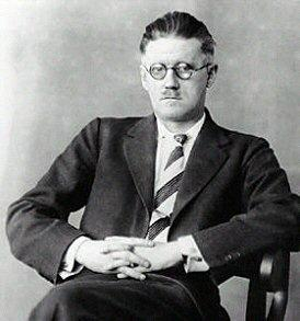 James Joyce,