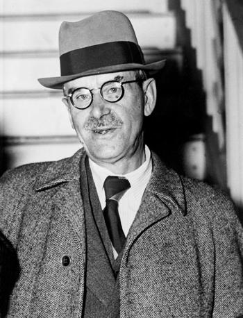 Thomas Mann,
