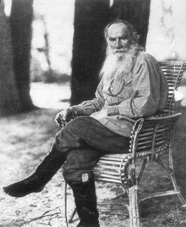 Leone Tolstoj,