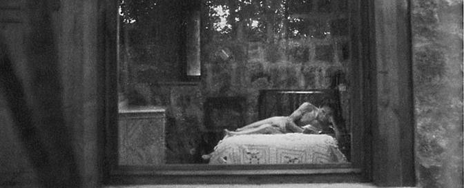 Pier Paolo Pasolini, nell?intimità della camera di Chia - © Dino Pedriali by Siae 2011