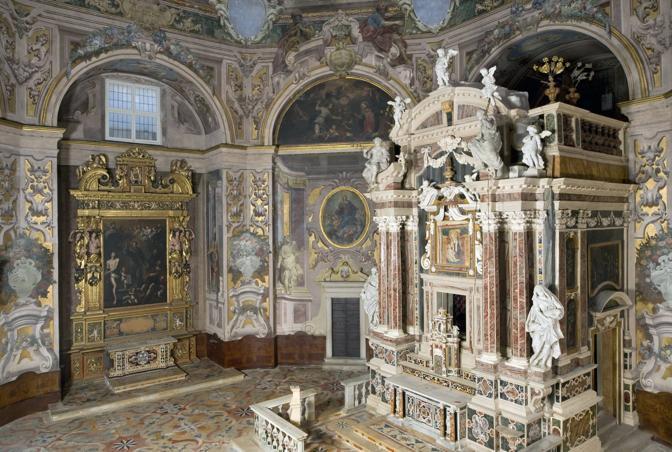 Brescia: la chiesa del Buon Pastore restaurata