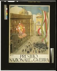 Italia, Prima guerra mondiale