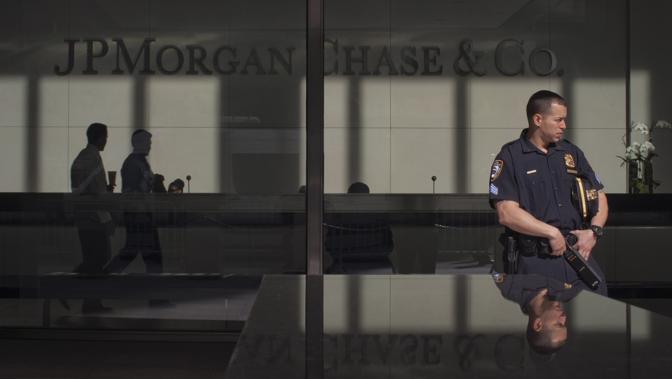 I titoli della banca americana hanno ceduto circa il 9% nella seduta di venerdì, dopo aver perso il 6% giovedì (Reuters)