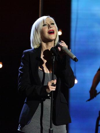 Christina Aguilera (Ap)