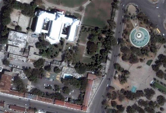 (foto da Google Earth)