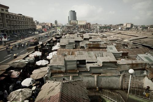 Benin, sulla rotta dei ladri di bambini
