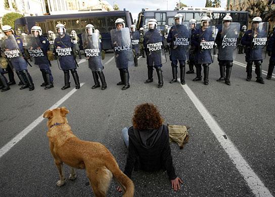 Dicembre 2008 (Reuters)