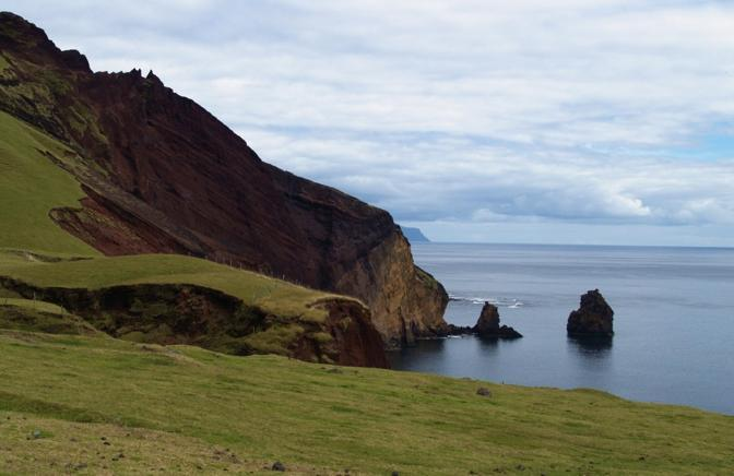 Forbes stila la classifica dei luoghi più remoti del Pianeta. Al primo posto Tristan da Cunha,  un arcipelago nell'Oceano Atlantico meridionale