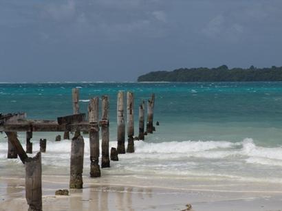 Chiude la lista, lo stato della Papua Nuova Guinea, che si trova nella zona orientale dell'isola della Nuova Guinea