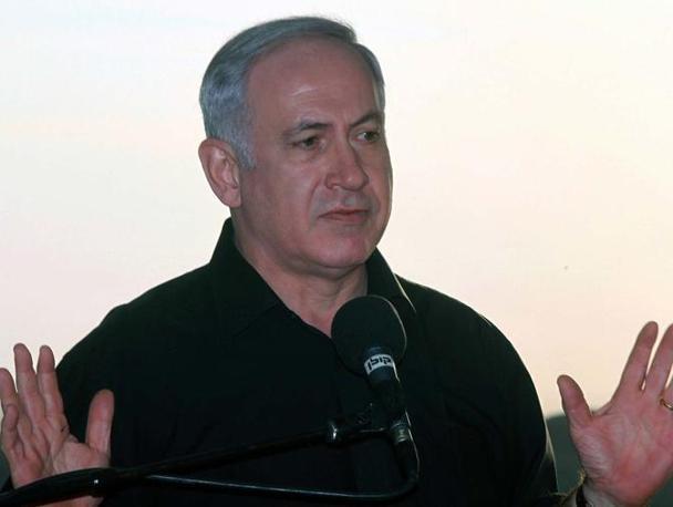 Il premier israeliano Benjamin Netanyahu è ritenuto una persona «elegante» ma che «non mantiene mai le proprie promesse» (Reuters)