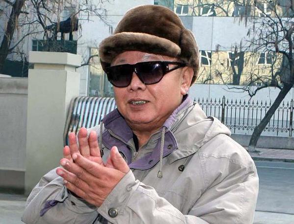 Il dittatore nordcoreano Kim Jong Il  è invece definito «un vecchio tizio flaccido che ha sofferto di traumi fisici e psicologici dopo il suo ictus» (Ap)