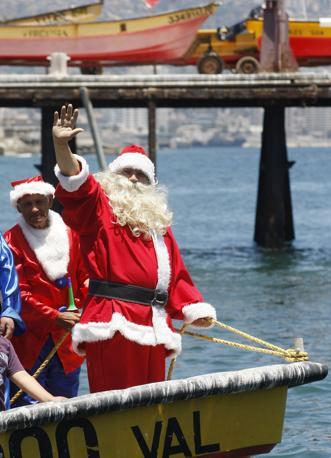 Valparaiso, Cile ( Reuters)