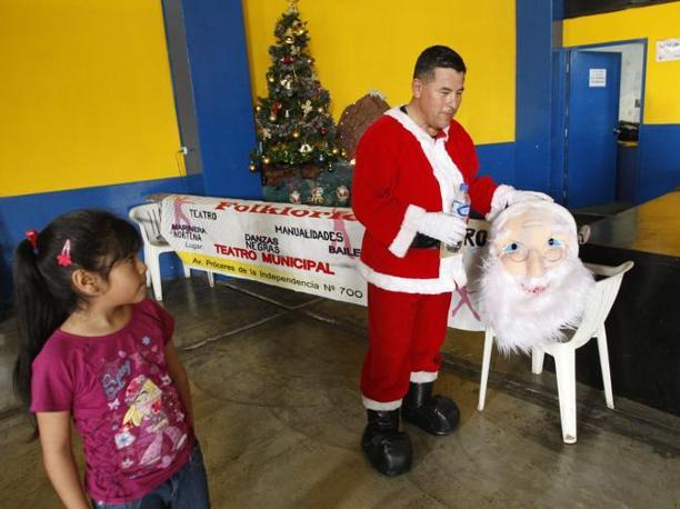 LIma, Perù (Ap)
