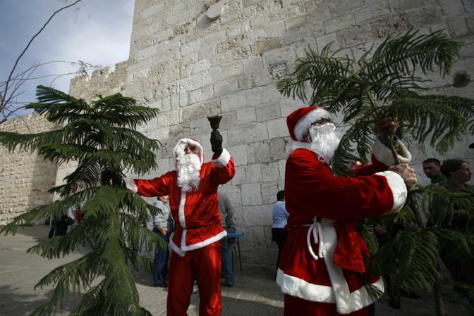 Gerusalemme, Israele (Reuters)